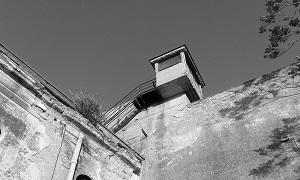 Gefängnis Procida © Klaus Roggenthin